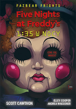Five Nights At Freddy's (