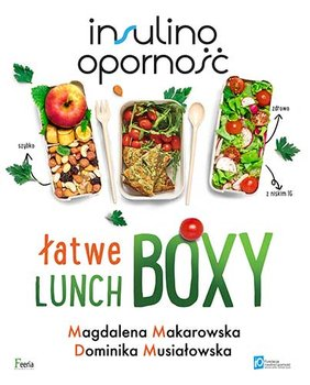 Łatwe lunchboxy