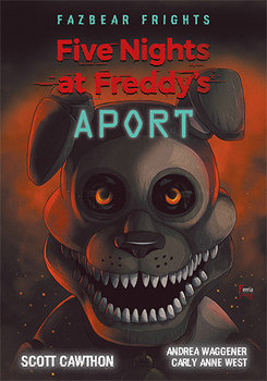Aport. Five Nights At Freddy's